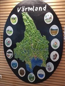 naturreservat i värmland naturum