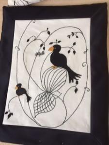 Sångfåglar