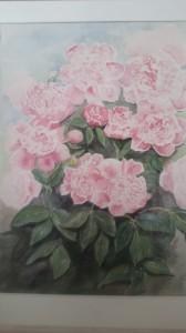 Pioner   Akvarell