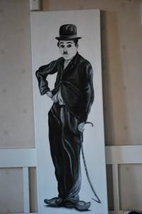 Charlie Chaplin (2)
