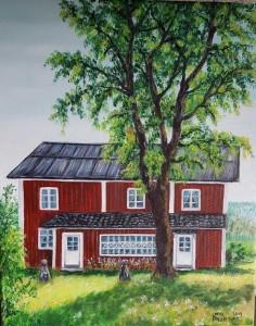 Hagen Årjäng